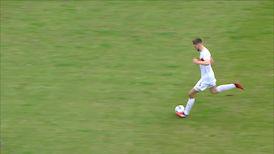 1. Halbzeit: FC St. Pauli - VfB Stuttgart