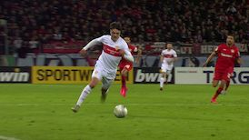 Highlights: Leverkusen - VfB Stuttgart