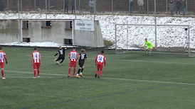 Highlights U19: 1. FC Heidenheim - VfB Stuttgart
