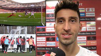 Atakan Karazor im Interview