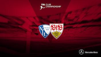 Highlights VfB eSports: VfL Bochum - VfB Stuttgart