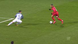 1. Halbzeit: VfL Bochum - VfB Stuttgart