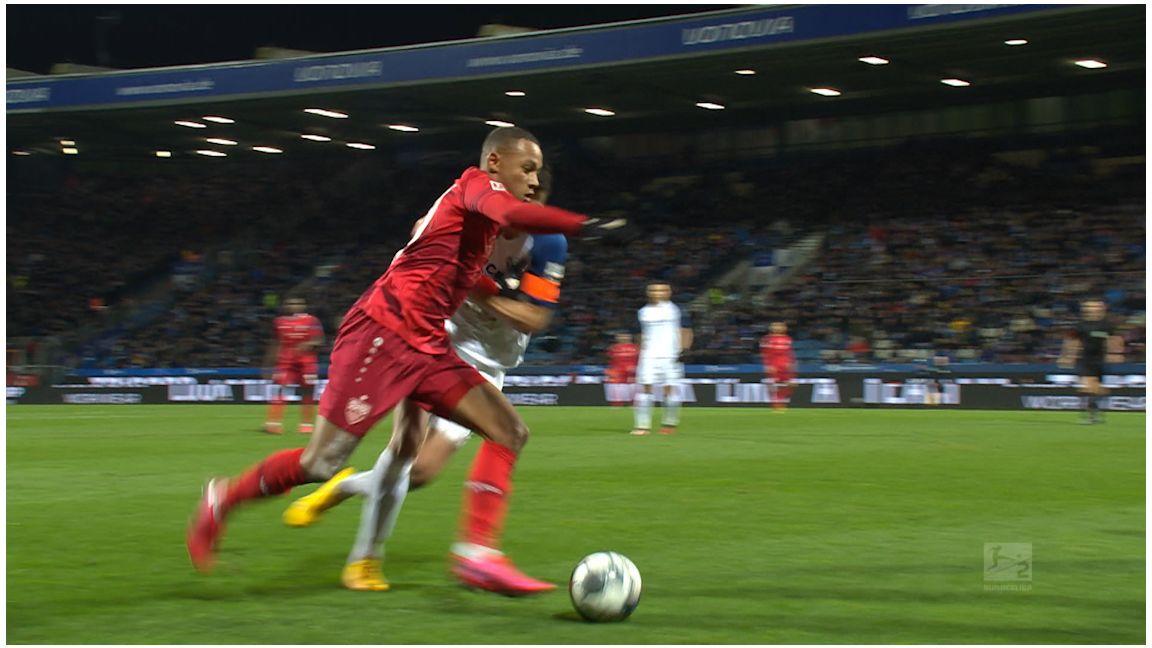 Highlights: VfL Bochum - VfB Stuttgart