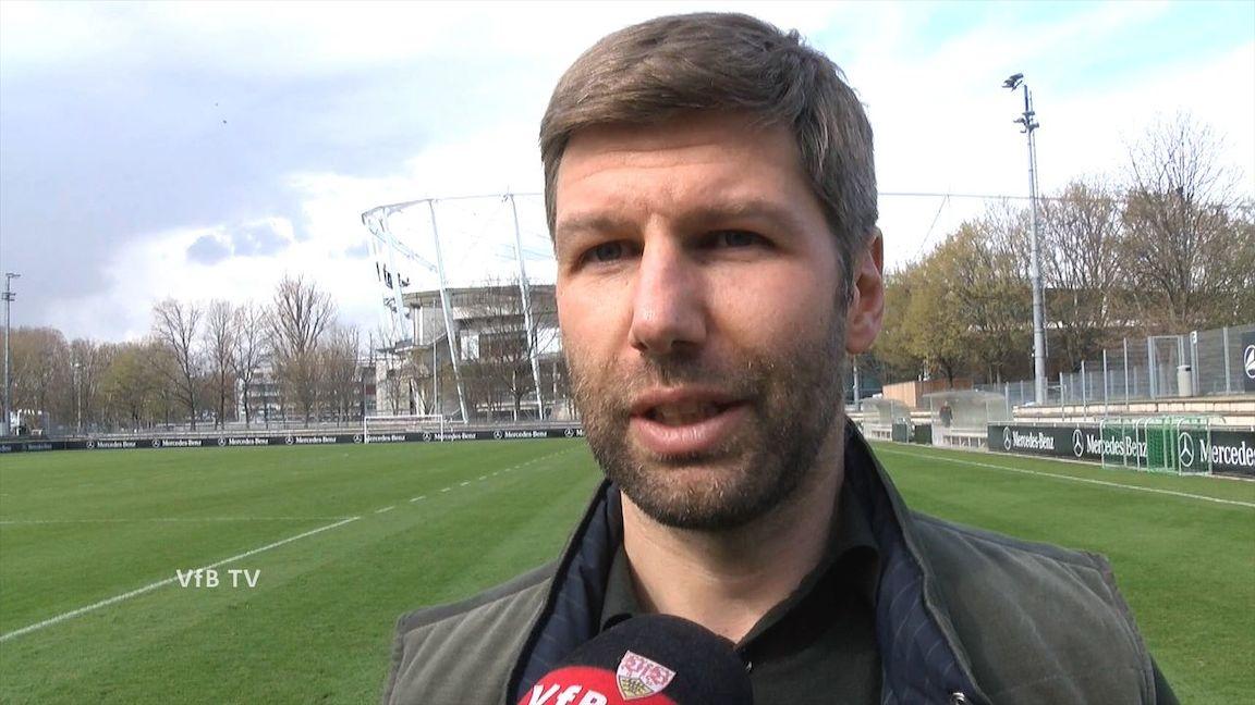 Thomas Hitzlsperger im Interview