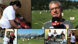 VfB Kult-Zeugwart Michael Meusch
