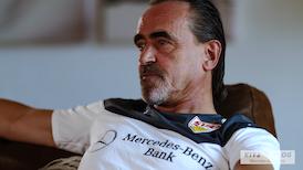 VfB KITZ VLOG by Mercedes-Benz Bank | Folge 2: Günther Schäfer