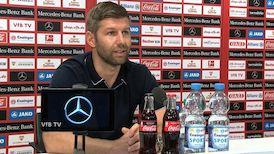 Thomas Hitzlsperger zur Fan-Rückkehr beim Freiburg-Spiel