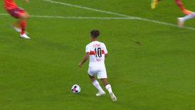 1. Halbzeit: VfB Stuttgart - 1. FC Köln