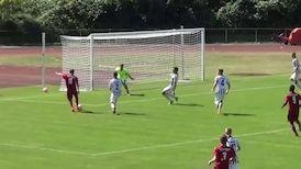 Highlights: Eintracht Frankfurt - VfB Stuttgart U19