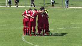 Highlights: TSV 1860 München - VfB Stuttgart U17
