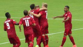 Highlights: VfB Stuttgart U19 - SpVgg Greuther Fürth