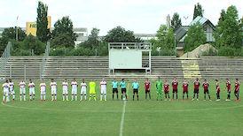 Highlights: FC Ingolstadt - VfB Stuttgart U19