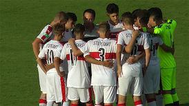 Highlights: VfB Stuttgart U17 - Karlsruher SC