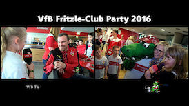 Die VfB Fritzle-Club Party 2016