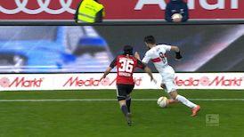 Highlights: FC Ingolstadt 04 - VfB Stuttgart